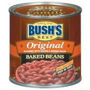 Bush Best Baked Beans, 12/Pack