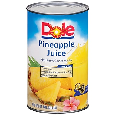 Dole Pineapple, 8/Pack