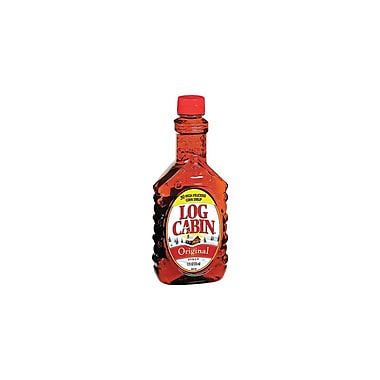 Log Cabin Corn 0.75 lbs., 8/Pack