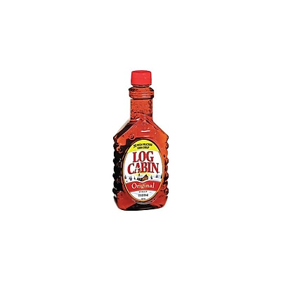 Log Cabin Corn 0.75 lbs., 8/Pack
