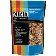 KIND Vanilla Blueberry Clusters with Flax Seeds 11 Oz., 6/Pack