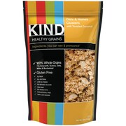 KIND Healthy Grains Oats & Honey Clusters with Toasted Coconut 11 Oz. 6/Pack