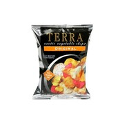 Terra Chips Exotic Vegetable Original 1.5 Oz., 16/Pack