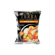 Terra Chips Exotic Vegetable Original 1.5 Oz., 16/Pack
