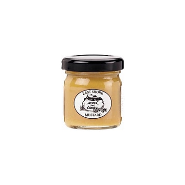 East Shore Sweet Tangy Mustard 1.4Oz., 36/Pack