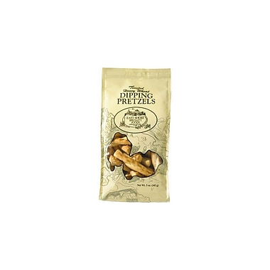 East Shore Twisted Honey Wheat Dipping Pretzel 5 Oz., 18/Pack