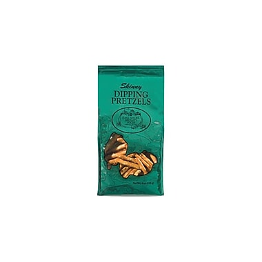 East Shore Specialty Foods Skinny Dipping Pretzels 4 Oz., 18/Pack