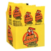 Big Mama Pickled Sausage 2.4 Oz; 24/Pack