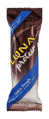 Luna Bars Protein Cookie Dough 1.6 Oz. 24/Pack