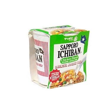 Sapporo Ichiban Chicken 0.14 lbs., 24/Pack