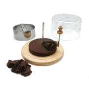 Swissmar® Girouette Cheese and Chocolate Scraper