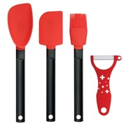 Swissmar® Swissentials Kitchen Gadget Set