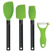 Swissmar® Swissentials Kitchen Gadget Set, Green