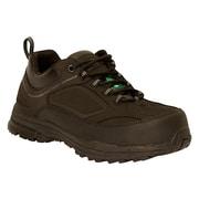 Moxie Trades – Chaussures de travail Fanny CSA/ESR, hydrofuge, sans métal, noir