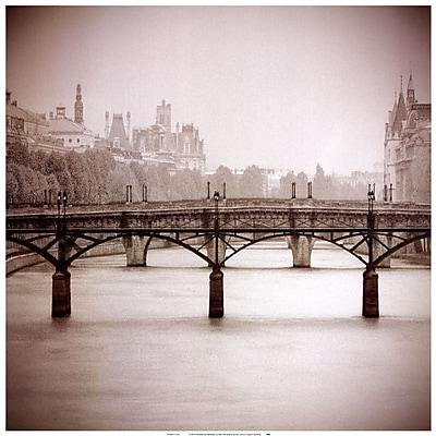 Evive Designs Le Pont by Alan Klug Photographic Print