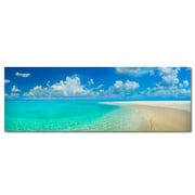 Great Big Photos Paradise Point Photographic Print on Canvas