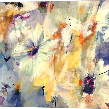 Evive Designs Mirage by Jill Martin Painting Print on Wrapped Canvas
