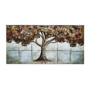 Woodland Imports 'Sh  Tree' Print of Painting on Canvas