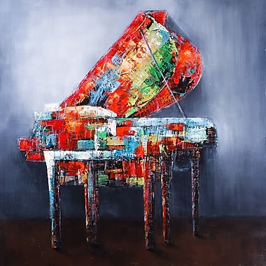 CREATIVE FURNITURE Painting Print