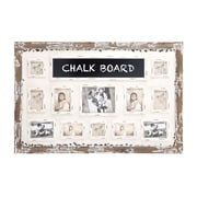 Woodland Imports Wood Wall Picture Frame