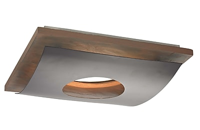 Dolan Designs Recesso Tahoe 13'' Metal Recessed Light Shade