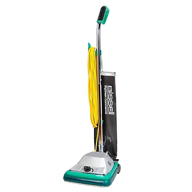 Bissell ProShake Commercial Upright Vacuum Cleaner 12