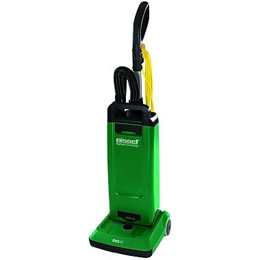 Bissell BigGreen Commercial Bagged Upright Vacuum