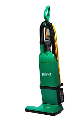 Bissell BigGreen Commercial Dual-Motor Upright Vacuum