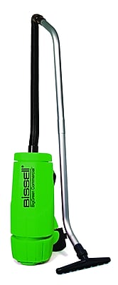 Bissell Backpack Vacuum Cleaner, 10 Quart