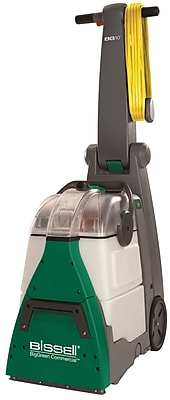 Bissell Deep Cleaning 2-Motor Extracter Machine, Green (BG10)