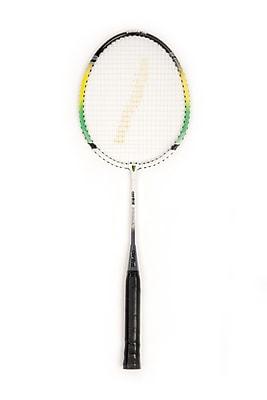 360 Athletics Steel Junior Badminton Racquet 23