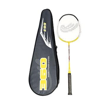 360 Athletics Graphite Ultra Light Badminton Racquet