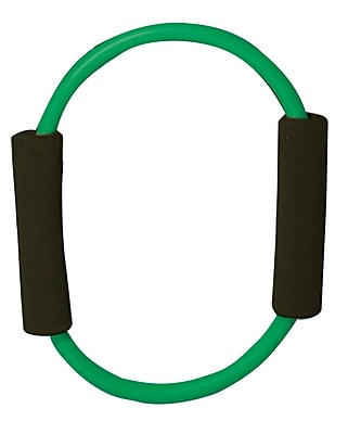 360 Athletics Elite Loops Resistance Tubing, Green