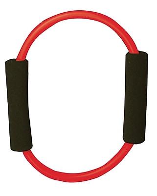 360 Athletics Elite Loops Resistance Tubing, Red