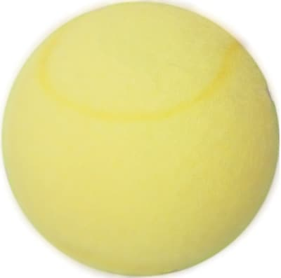 360 Athletics Sponge Nerf Tennis Ball 2.5