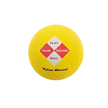 360 Athletics Rubber Square playball 8.5