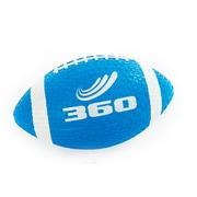 360 Athletics Rubber Grippy Football, Grey