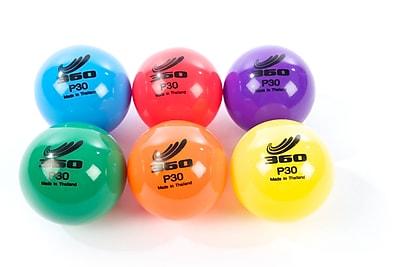Softex Vinyl Rainbow Ball Set
