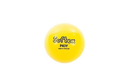 Softex Vinyl Soft Vinyl Playball. 4