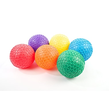 360 Athletics Vinyl Easy Grip Playball 8