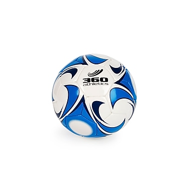 360 Athletics Calcio Match Soccer Ball, Size 5