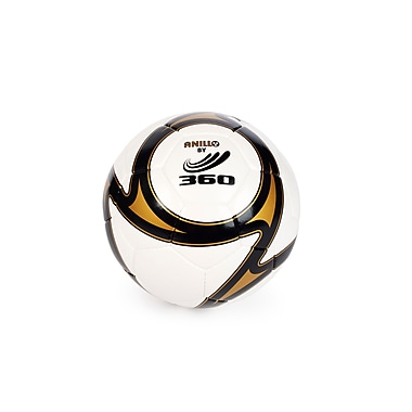360 Athletics Polyurethane Anillo Soccer Ball Size 5