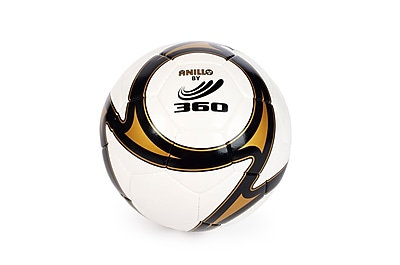 360 Athletics Polyurethane Anillo Soccer Ball Size 5