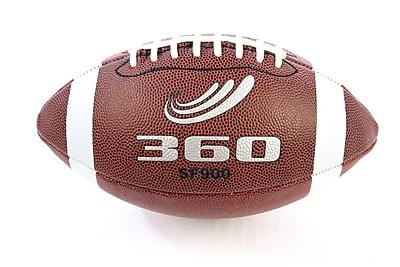 360 Athletics Composite Game Football, 9