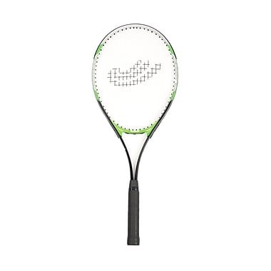 360 Athletics Power Aluminum Adult Tennis Racquet 27