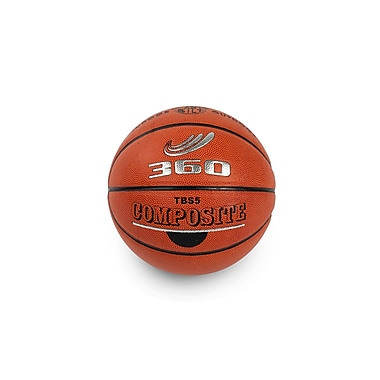 360 Athletics Game Composite Leather Basketball