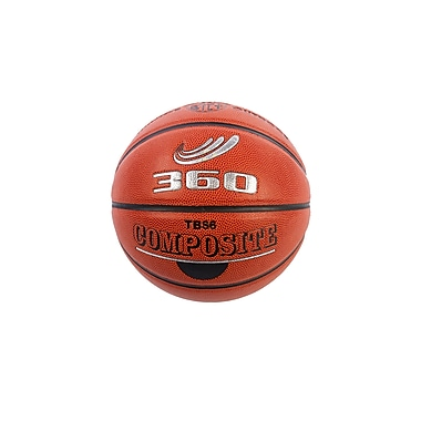 360 Athletics Game Composite Leather Basketball Size 6