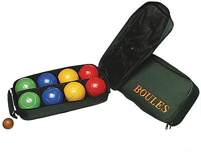 360 Athletics Metal Bocce Set 2.8