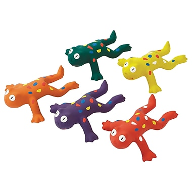 360 Athletics Rubber Rainbow Frogs 7