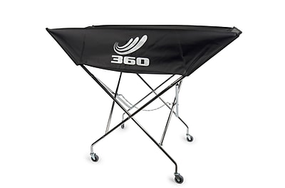 360 Athletics Aluminum Pro Volleyball Cart